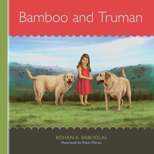 Download Bamboo and Truman PDF