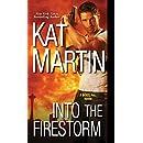 Into the Firestorm (BOSS, Inc.)
