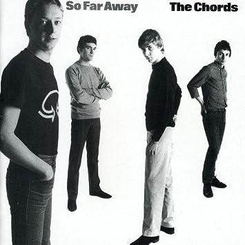 CHORDS - So Far Away - Amazon.com Music