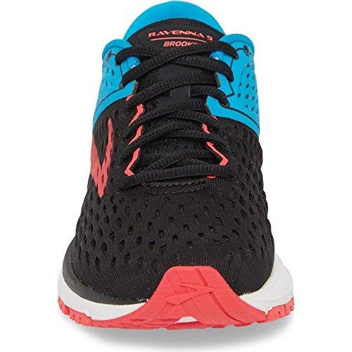 (ブルックス) BROOKS レディース ランニング?ウォーキング シューズ?靴 Ravenna 9 Running Shoe [並行輸入品]