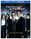 Cover Image for 'Person of Interest: Season 3'