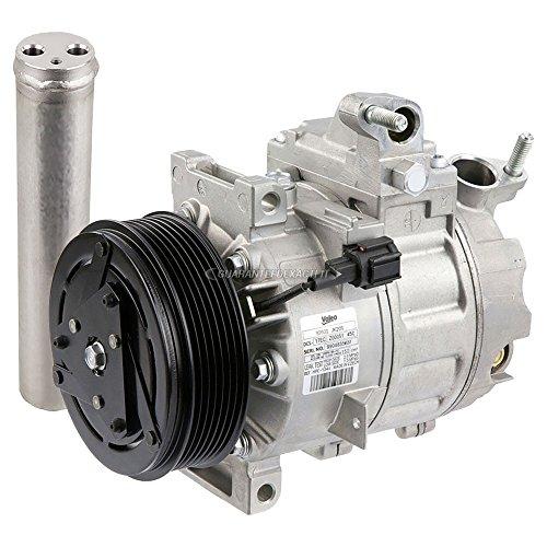 nissan 350z ac compressor - 6