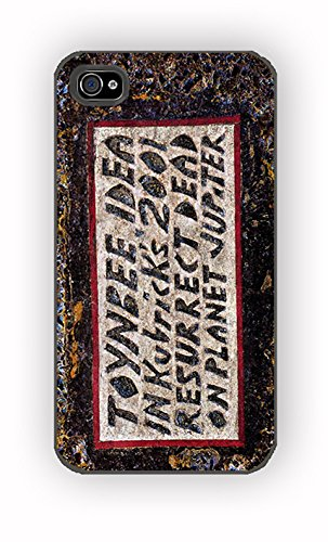 Toynbee Tile Red for iPhone 4/4S Case