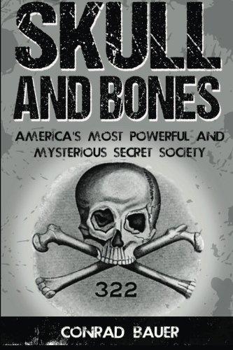 Skull Bones Americas Powerful Mysterious product image