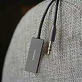 Hagibis Bluetooth Receiver Bluetooth 5.0 Adapter