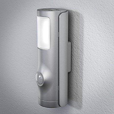 Osram Endura Luminaria LED 11.5 W 16.8 x 10 x 27.3 cm Blanco