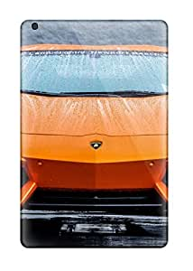 High Quality Shock Absorbing Case For Ipad Mini/mini 2-lamborghini Aventador by mcsharks