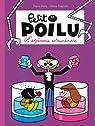 Petit Poilu, tome 15 : L'expérience extraordinaire par Bailly