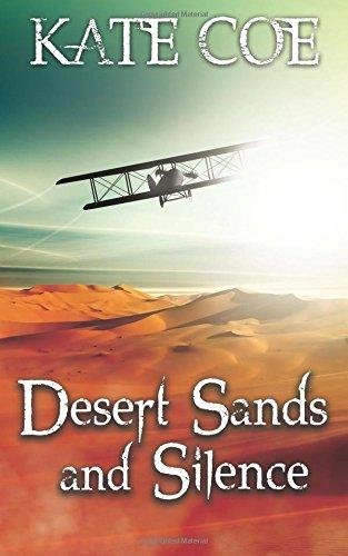 Desert Sands & Silence