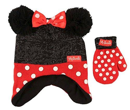 Disney Toddler Minnie Mouse Little Girls Toddler Winter