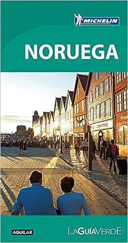 Noruega (La Guía verde): Amazon.es: Michelin: Libros