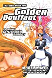 The Girl with the Golden Bouffant: An Original Jane Bond Parody