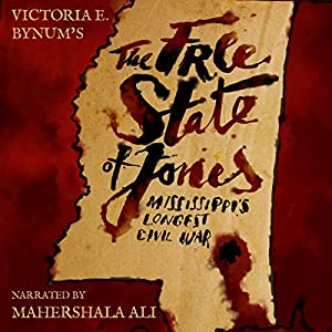 The Free State of Jones Audiobook