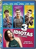 """3 Idiotas """"3 Idiots"""" [DVD]"""