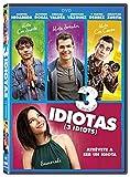 """Buy 3 Idiotas """"3 Idiots"""" [DVD]"""