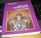 Tricks of the MS-DOS Masters, Dan Shafer and Jaeger, 0672225255