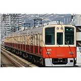 マイクロエース Nゲージ 阪神8000系 「8233~8234」 6両セット A6491 鉄道模型 電車