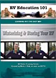 RV Winterizing and Storing DVD