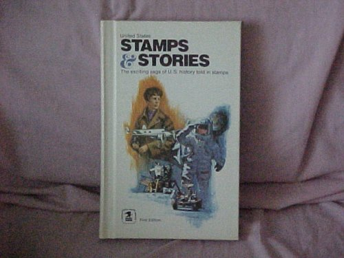 United States Stamps & Stories