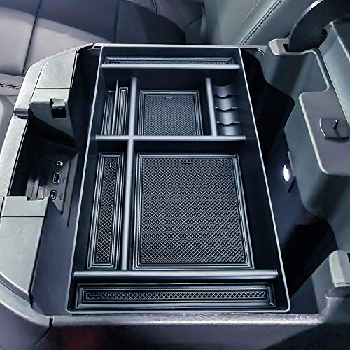 chevy 2500 center console - 3