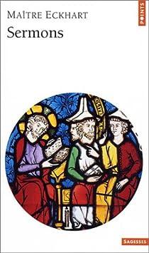 Sermons, tome 1 par Eckhart