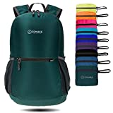 ZOMAKE Ultra Lightweight Packable Backpack Water Resistant Hiking Daypack,Small Backpack Handy...