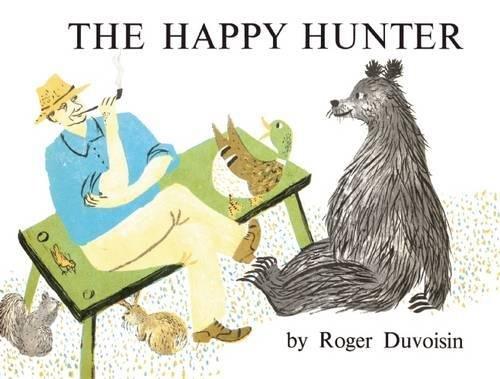Download The Happy Hunter pdf