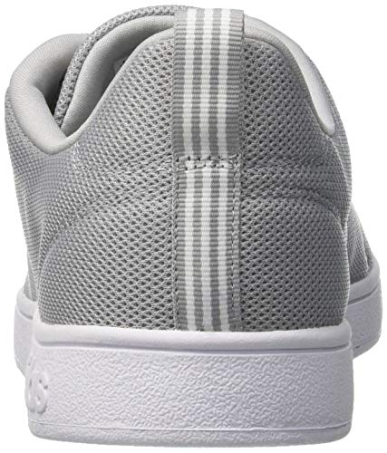 Vs Adidas Chaussure Advantage Gris Cl Yw58Hvxq