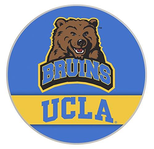 (UCLA Bruins Paper Coaster 4 Pack)