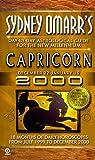 Capricorn 2000, Sydney Omarr, 0451193563