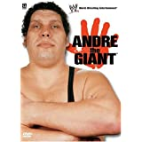 NEW Andre The Giant