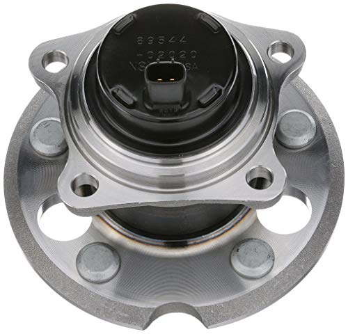 NSK EP49BWKHS31 Wheel Bearing and Hub Assembly