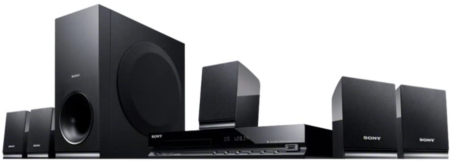 Top 10 Best Home Theater System Reviews in 2020 5