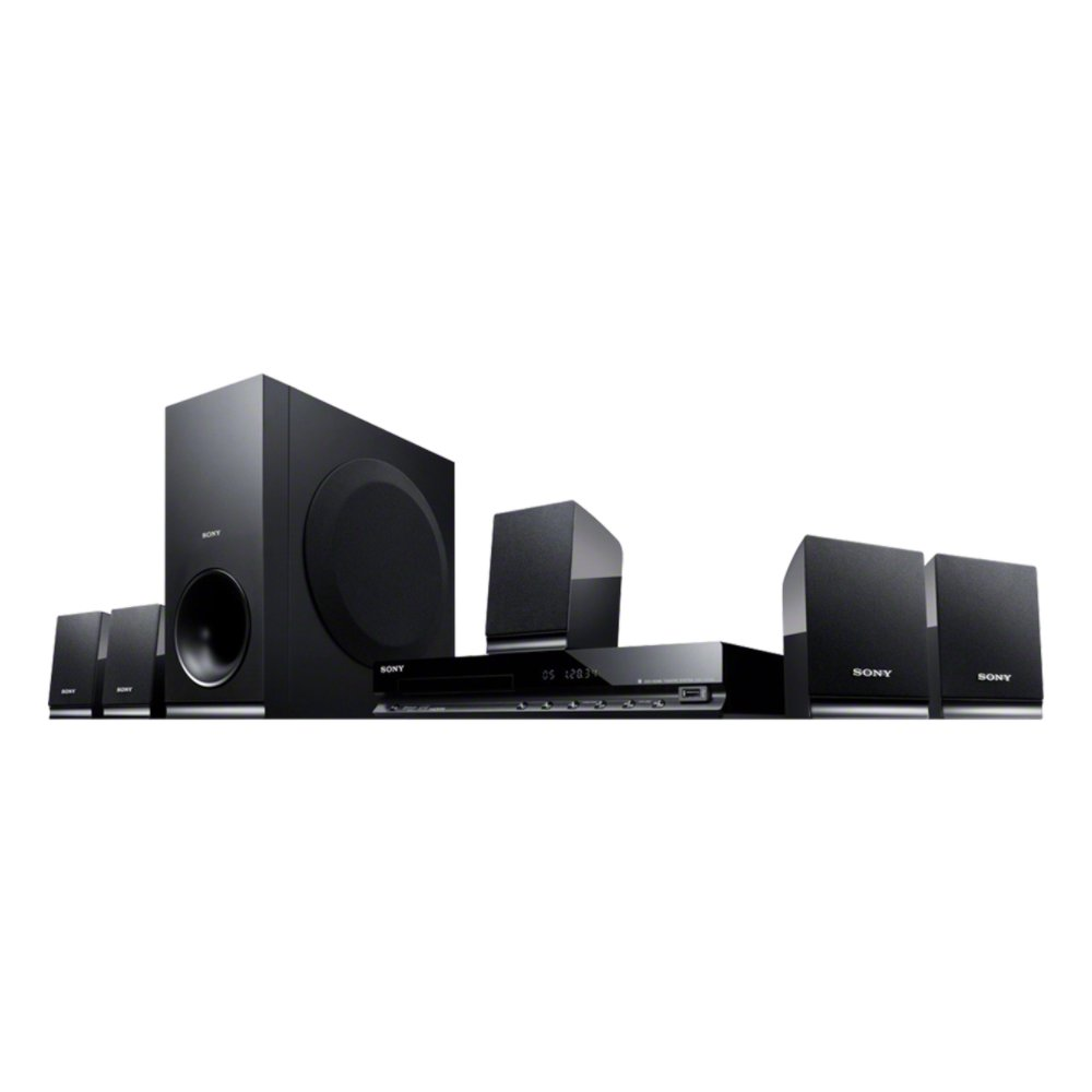 Amazon Sony DAVTZ140 DVD Home Theater System Audio