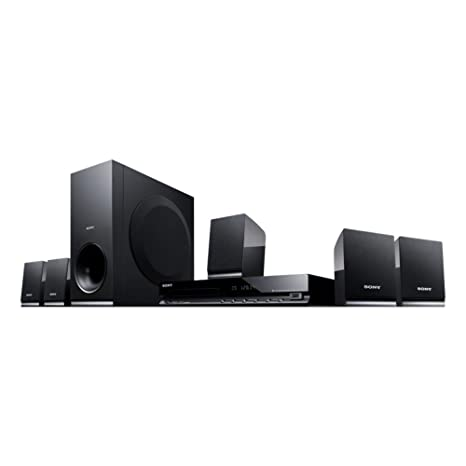 Sony BDV-800(M) Home Theatre System Drivers Windows XP