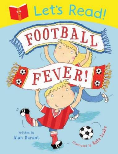 Download Let's Read! Football Fever Text fb2 ebook