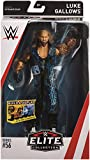 WWE Elite Collection Series # 56 Luke Gallows Action Figure
