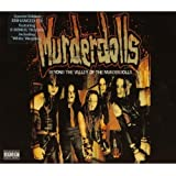 Beyond the Valley of the Murderdolls by MURDEDOLLS (2003-11-04)
