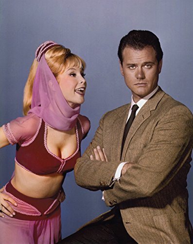 I Dream of Jeannie Costumes