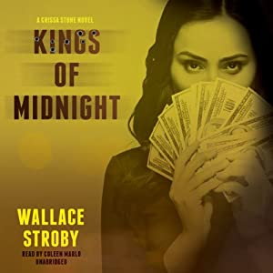 Kings of Midnight Audiobook