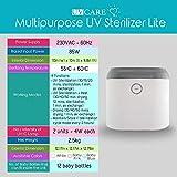 UV Care Multi-Purpose Sanitizer Sterilizer Box
