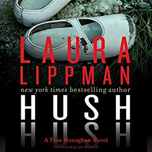 Hush Hush Audiobook