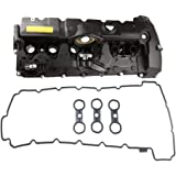 Amazon Com Boxi Valve Cover With Pcv Valve Gasket