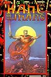 Kane of Old Mars, Michael Moorcock, 1565041844