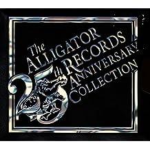 Alligator 25th Ann. Collection