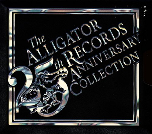 - The Alligator Records 25th Anniversary Collection