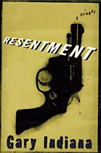Resentment: A Comedy by Doubleday