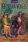 Georgia Voices - Fiction, , 0820314331