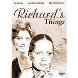 Richard's Things [Region 2]