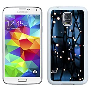 New Beautiful Custom Designed Cover Case For Samsung Galaxy S5 I9600 G900a G900v G900p G900t G900w With Neon Light (2) Phone Case